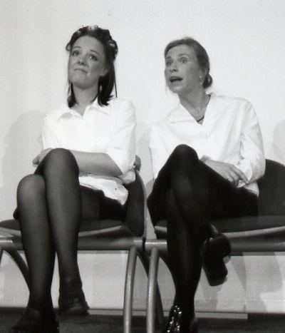 Le Bar Atteint / 1999