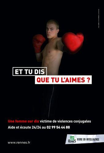 violence aux femmes