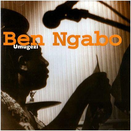 Ben Ngabo