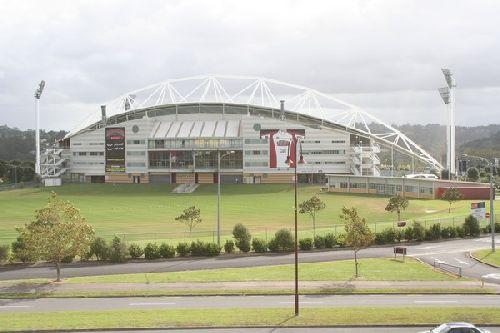 Le stade auquel je suis rattaché, c\'est ici qu\'ont lieu nos réunions