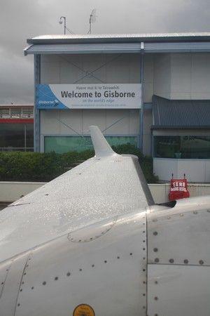 Welcome to Gisborne