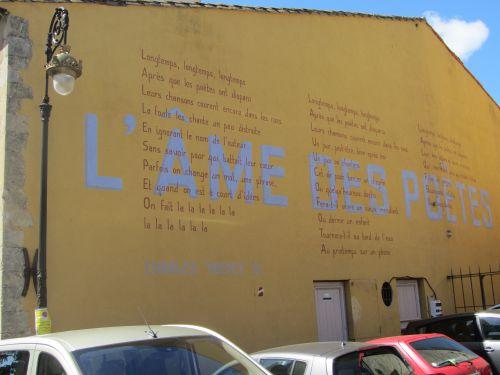 Narbonne ville natale de Charles Trenet