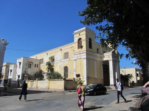 Senegal Saint Louis