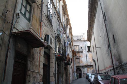 Palerme, le vrai visage de l'Italie