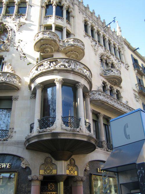 Casa Battló Barcelone