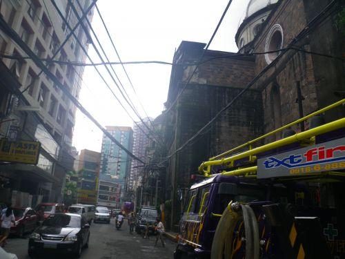 MANILLE - Jeepney