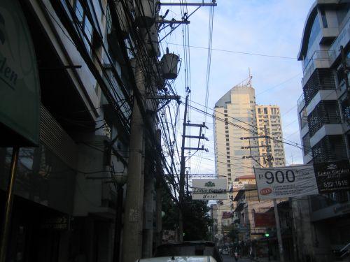 MANILLE - Au secours EDF