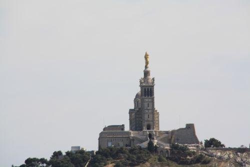 Marseille Notre Dame de Bellegarde