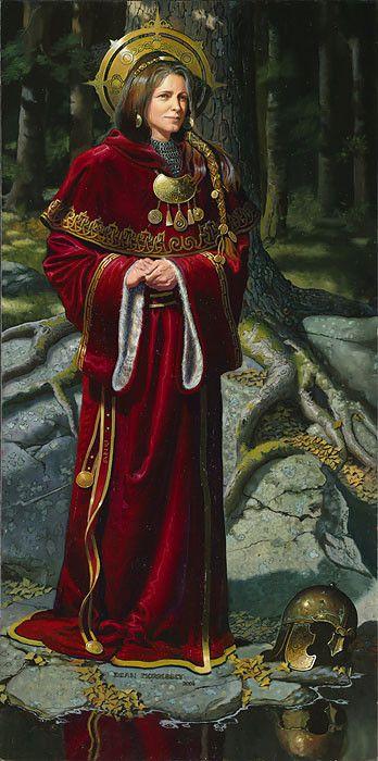 Danu mother Goddess irish.jpg