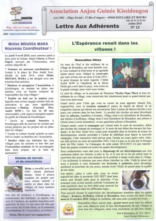 Bulletin n° 15 Juillet 2015 1ère page.jpg