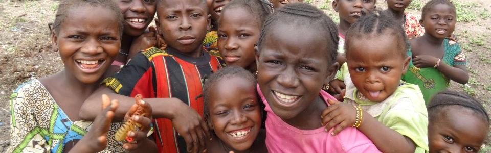 Association Anjou Guinée KISSIDOUGOU