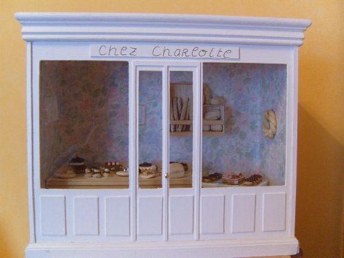 Chez Charlotte - Boulangerie Patisserie