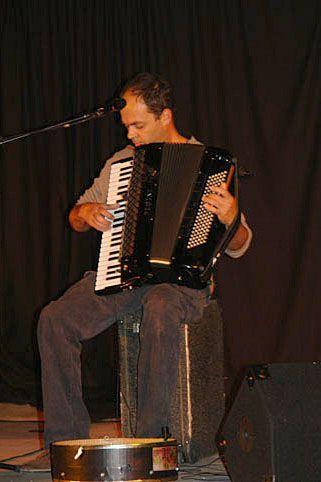 Laurent  Cavalié en 2010