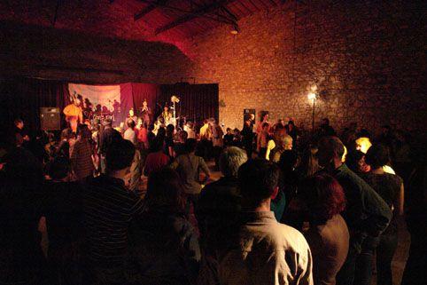 Concert Baléti 2010 avec Brick a Drac et  Tafanari