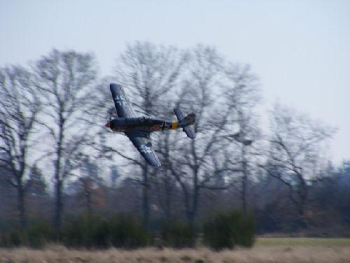 02 - ...un petit vol en focke-wulf 190