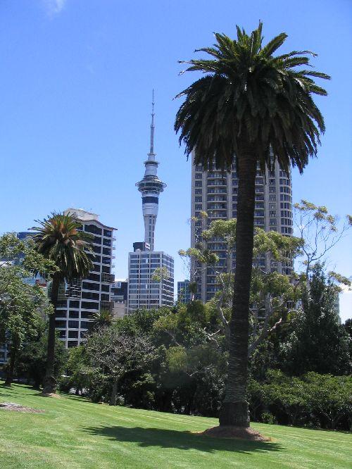 La Sky Tower