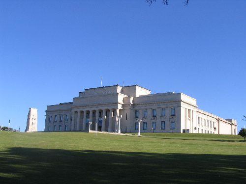Musée d\'Auckland