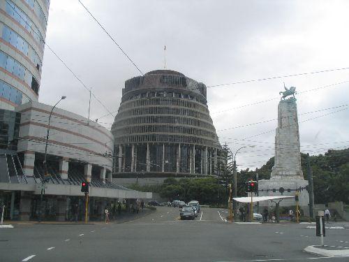 Parlement de Wellington