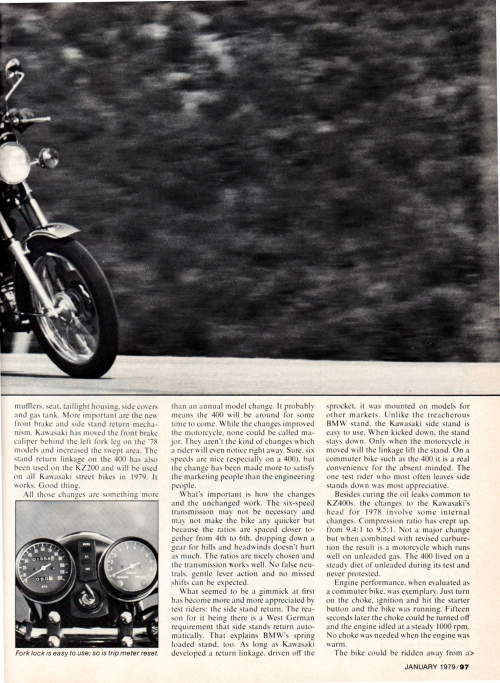 Cycle World KZ400B  1979   354.jpg