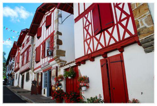 Maisons à Labastide Clairence