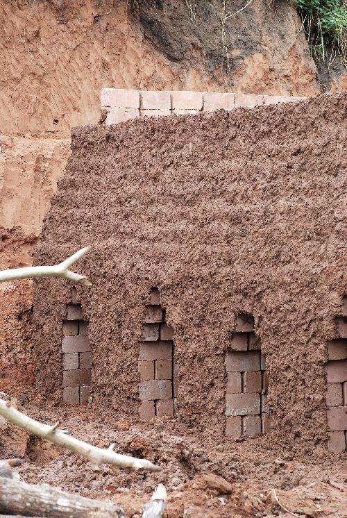 Une fabrique de briques - 1