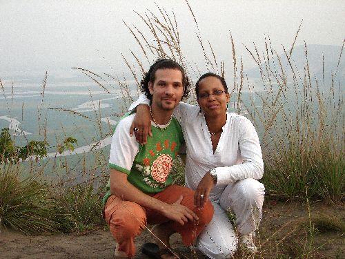 Eric et Isabelle