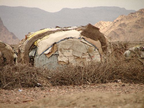 Toukoul-Somalie land-Sept 09