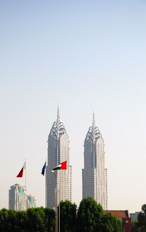 Dubaï-Avr 09