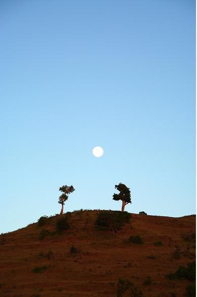 Montée de lune-Bahr Da-Nov 09