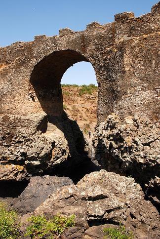 Pont de Débré Libanos