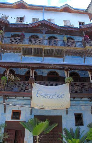 Hôtel EMERSON - Stone Town