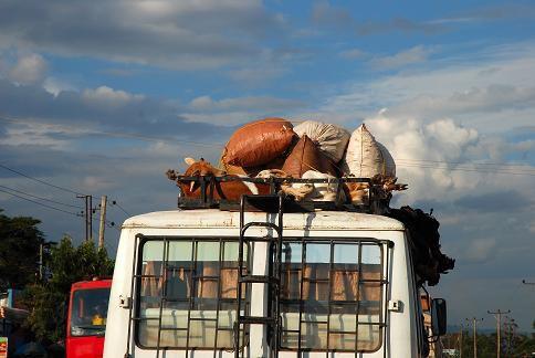 Transport collectif !