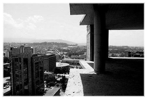 Addis du 12ième étage
