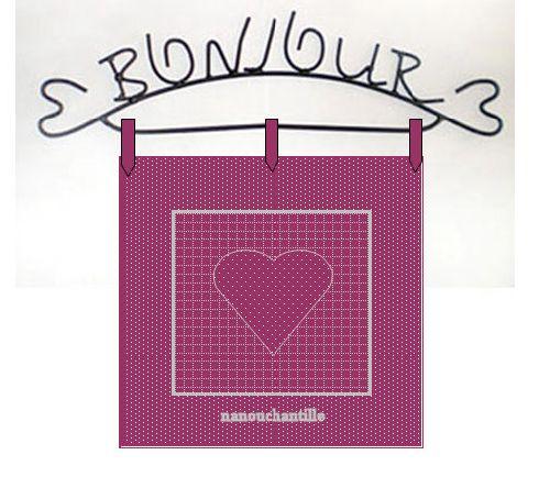 patchwork bonjour