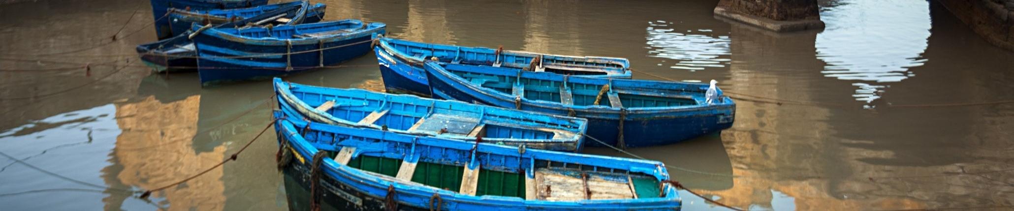Voyage a Essaouira