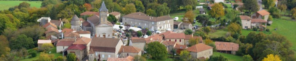 mairie de Saint Cirgues