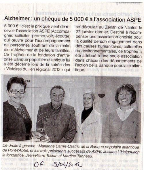5000 € avec la Banque Populaire