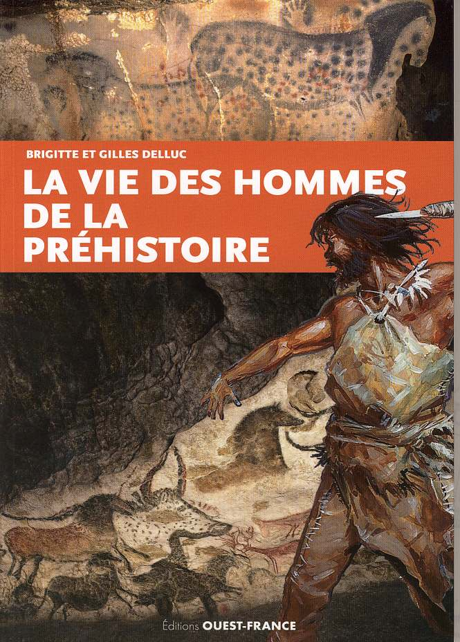 Cro-Magnon La vie des Hommes de la Préhistoire couv 2016.jpg