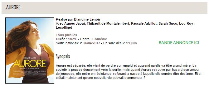 Aurore au Vergt - Ciné-Passion en Périgord.png