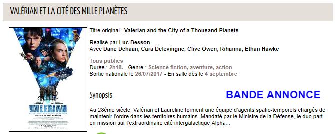 Valérian et la Cité des mille planètes au Vergt - Ciné-Passion en Périgord.png
