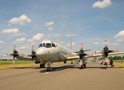 Lockheed  P - 3C Orion  Germany Navy