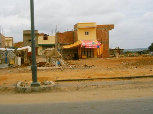 Kénitra : Commune Urbaine ou ... Commune Rurale  . 9