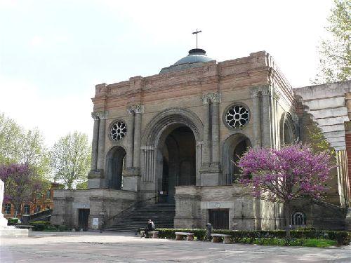 Photo prise le 15-04-2008