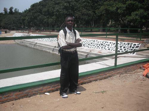 Un week end à Gisenyi