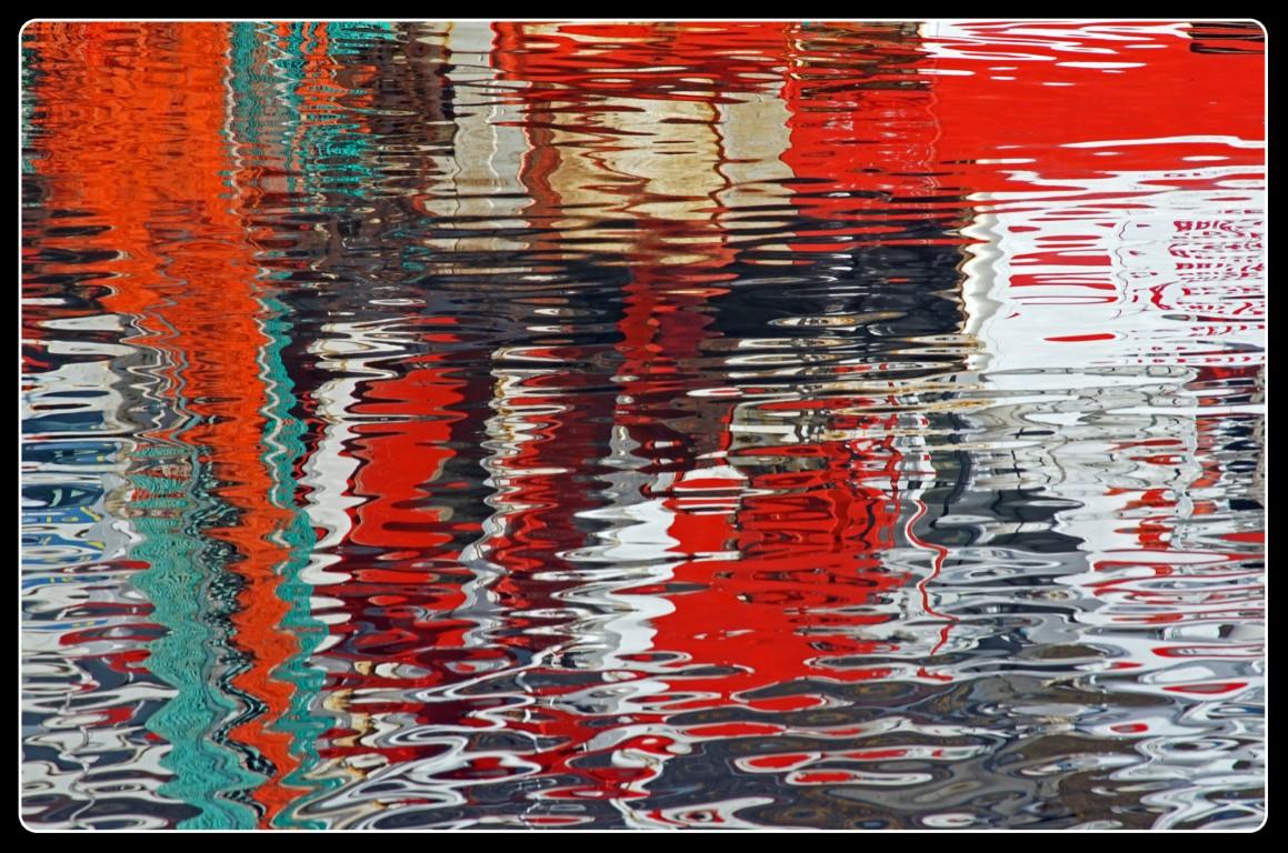 Reflets marins 411