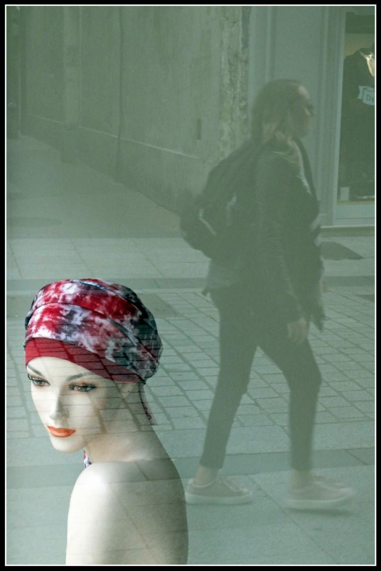 Reflets de femmes RF 92 Caen