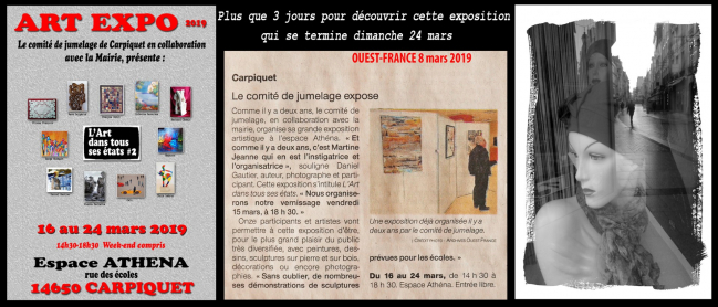 Expo Carpiquet