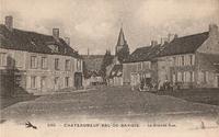 Chateauneuf Val de Bargis - 58350