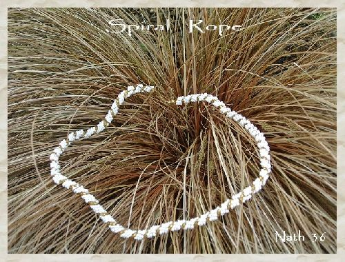 Spiral Rope