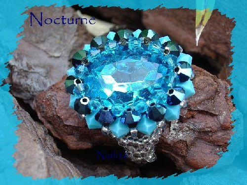 Nocturne bleue